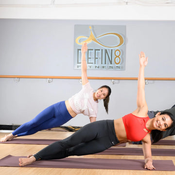 Power Yoga (Defin8)