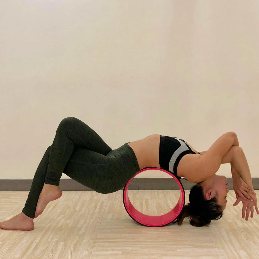 Dharma Wheel Yoga