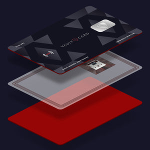 VAULTCARD - Highest Performing RFID Protection