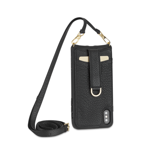 VICTORIA Case - Leather Strap
