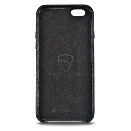 Bumper case for iPhone 6 / 6s with wallet - SOHO TWO by Vaultskin London