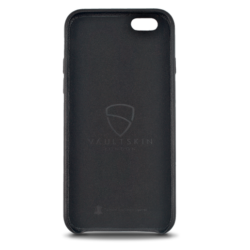 Bumper case for iPhone 6 / 6s with wallet - SOHO ONE by Vaultskin London