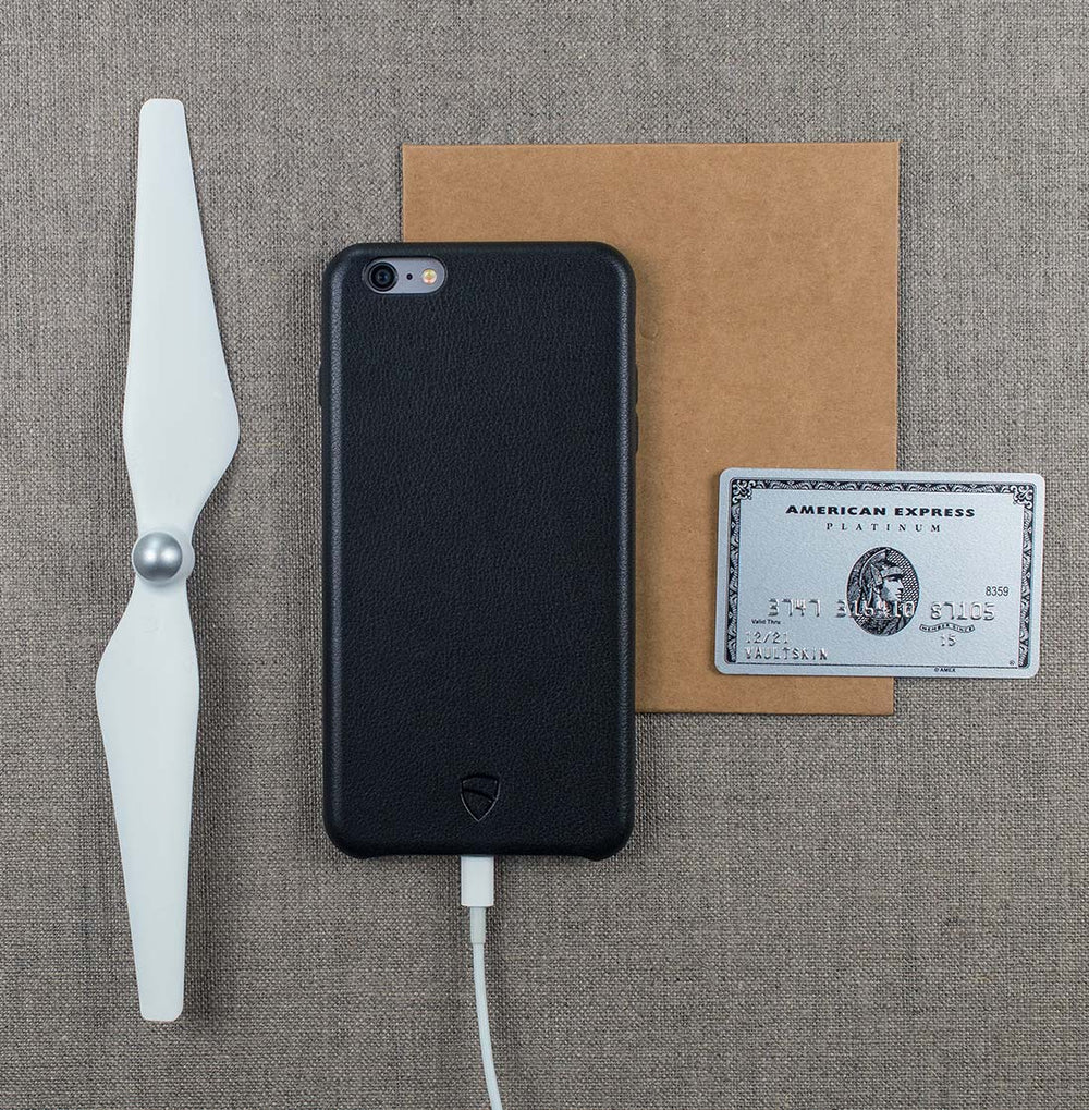 Designer case for your iPhone 6 / 6s Plus - SOHO by Vaultskin London