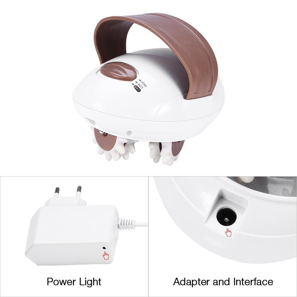 Anticellulite Electric Massager