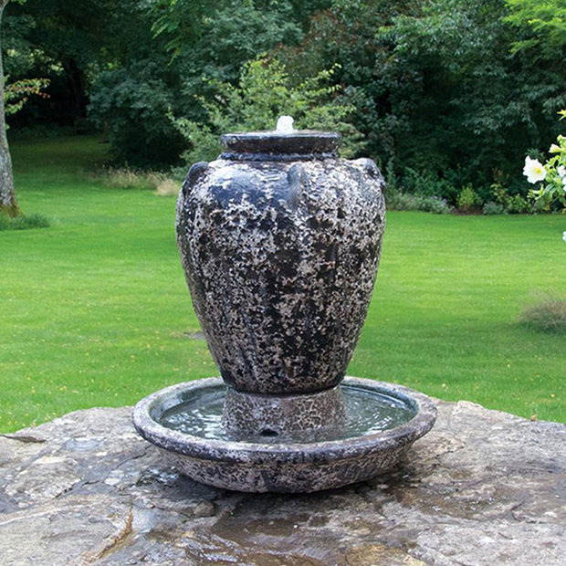 Ancient Urn Water Feature