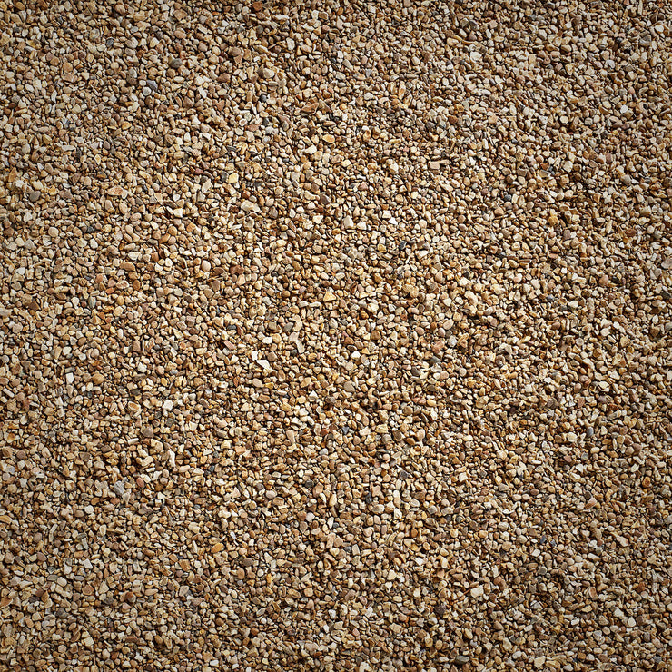 Autumn Gold Chippings 8-12mm