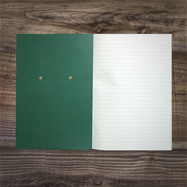Botantical Print Notebook Set