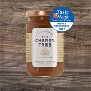 Cherry Tree Marmalade