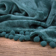 Cashmere Touch Fleece Throw