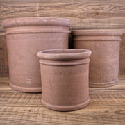 Coco Terracotta Cylinders