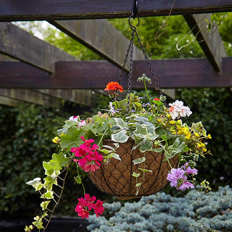 Decorative Hanging Basket