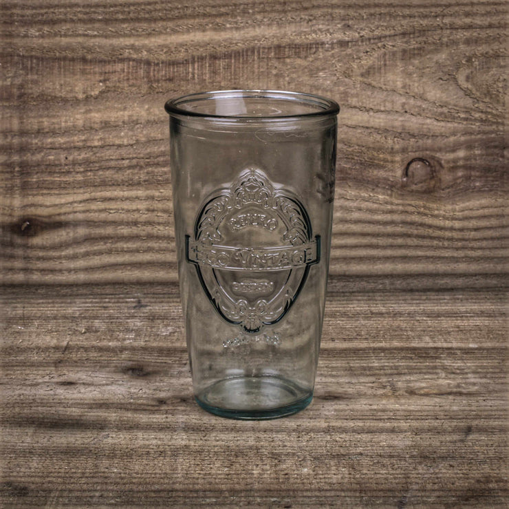 Glass Eco Tumbler