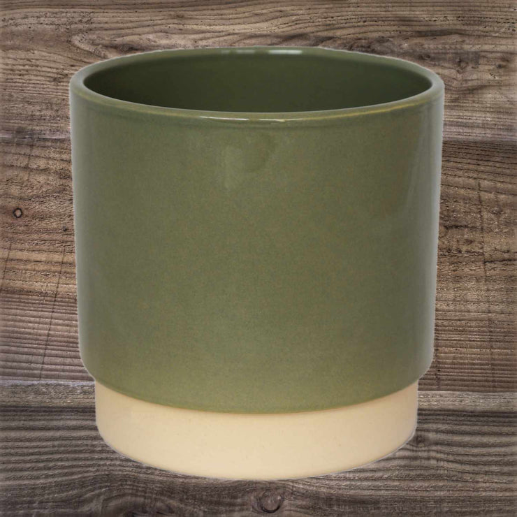 Eno Pot Green