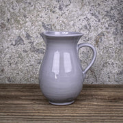Rustic Pastel Belly Jug