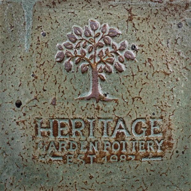 Heritage Square Pot