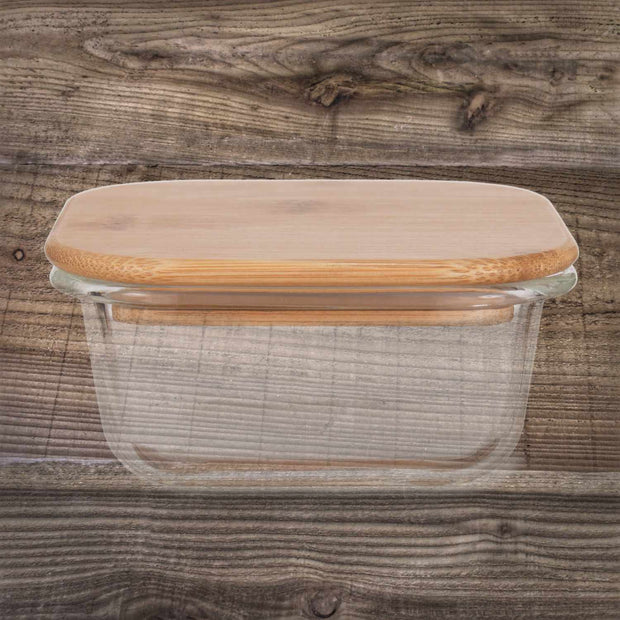 Kemble Storage Container - Glass