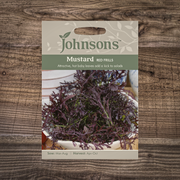 Johnsons Lettuce & Leafy Greens