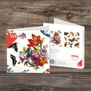 Butterflies Notecards