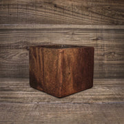 Rust Square Pot