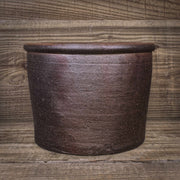 Thai Salt Glaze Plain Churn
