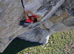 The Best Version of Myself–My Thoughts on Honnold's Freerider Free Solo