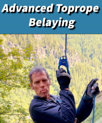 Academy: How to Perform an Advanced Top Rope Belay
