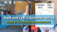 Academy: Strength Assessment