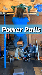 Academy: Power Pulls