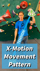 Academy: X-Motion Movement Pattern
