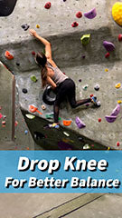 Academy: Drop Knee