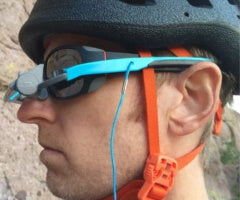 Weigh My Rack Reviews EyeSend Belay Glasses