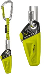 Edelrid Ohm First Impression