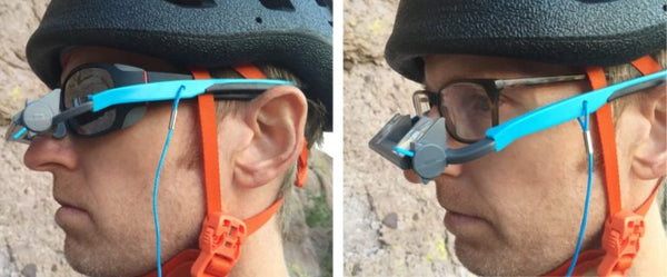 PitchSix Belay Glasses