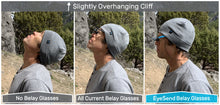 Load image into Gallery viewer, Belay Glasses EyeSend Adjustable View