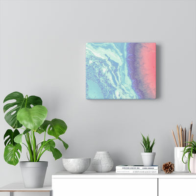 ZESTA Canvas Gallery Wrap