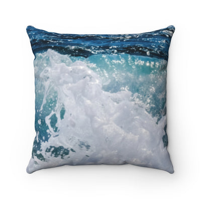 Ocean pillow-Degree T Shirts