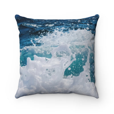Oceanic pillow