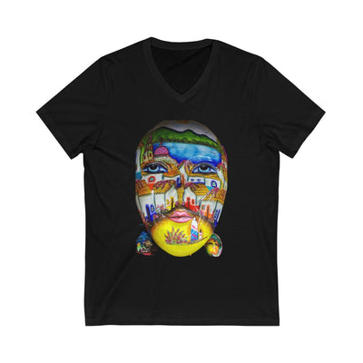 Face of Beauty-Degree T Shirts