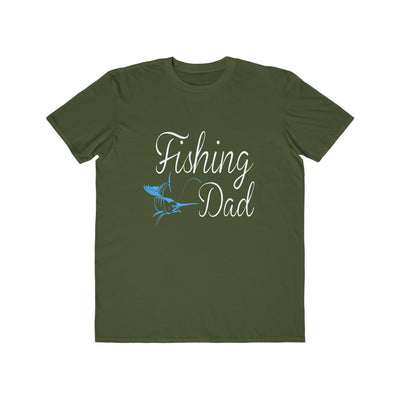 Fishing Dad