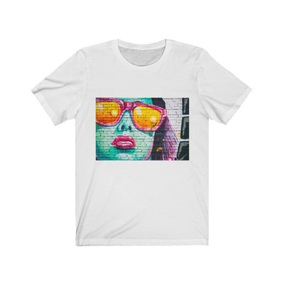 Pink Eyewear-Degree T Shirts