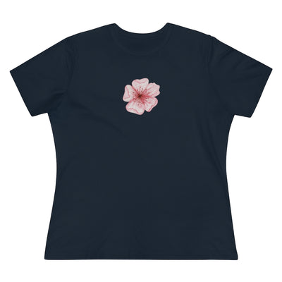 My Flower-Degree T Shirts