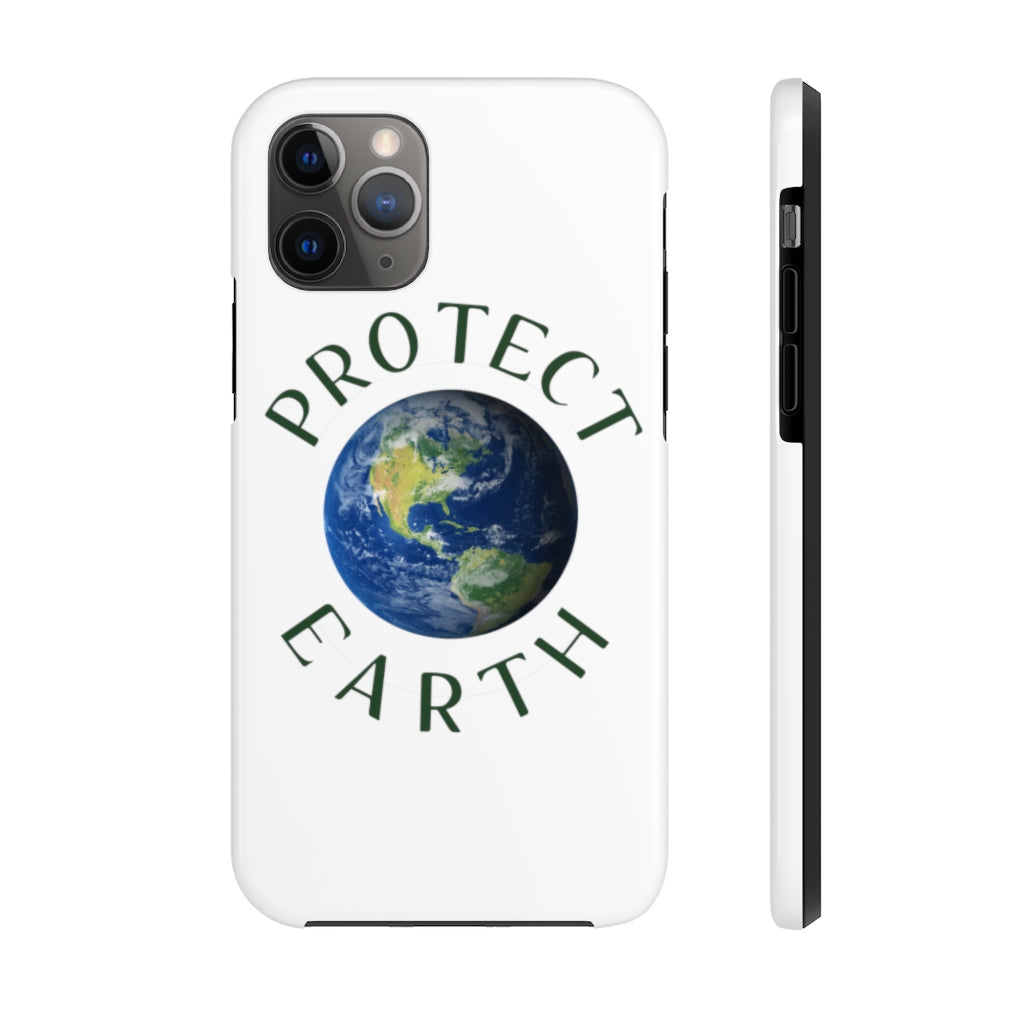 PROTECT EARTH  IPHONE 11 PRO case