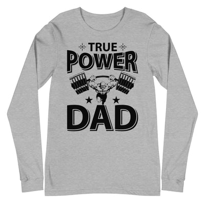 TRUE POWER DAD
