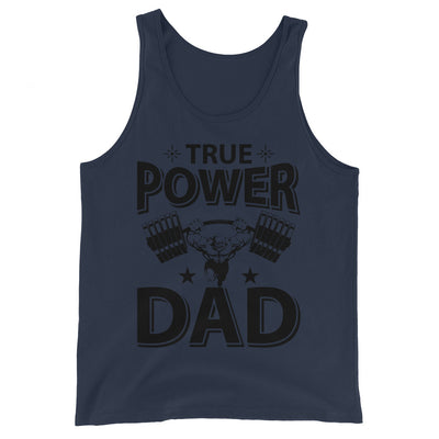POWER DAD muscle