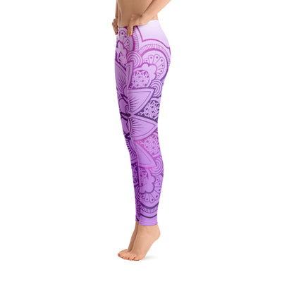 Aura Holistic Leggings