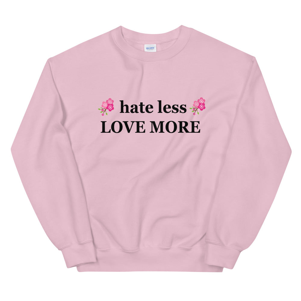 hate less-Degree T Shirts