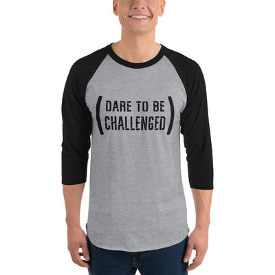 Dare to be Challenged