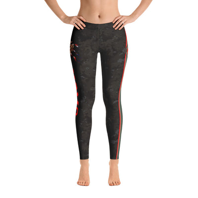 USMC Womens Leggings