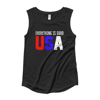 EVERYTHING IS GOOD USA