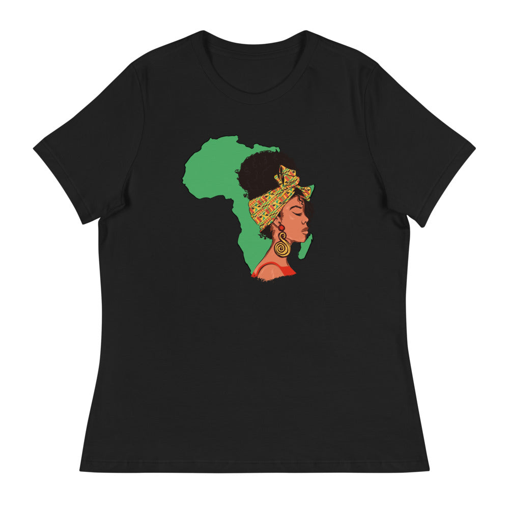 My Africa-Degree T Shirts